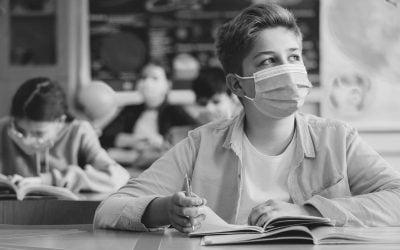 Un retour en classe nécessaire : un plan qui se fait toujours attendre